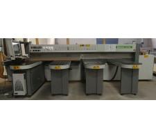 BIESSE Selco Sektor 470 Panel ebatlama makinası