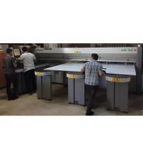 Biesse Selco EB95 Panel Ebatlama Makinası