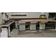CASADEI AXO400 Panel Ebatlama Makinası