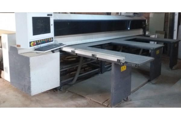 Törk Masterpanel MP 70 Panel Ebatlama Makinası