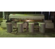 BIESSE Selco WNT 600 Panel Ebatlama Makinası