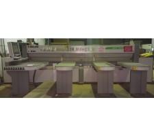 Biesse Selco WNT 630 Panel Ebatlama Makinası