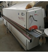 Turanlar T-EB 155 Otomatik Kenar Bantlama Makinası