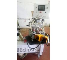 Vitap Eclipse Tam Otomatik Eğri Kenar Bantlama Makinası