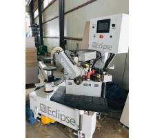 Vitap Eclipse Otomatik Eğri Kenar Bantlama Makinası
