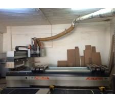 Busellato Jet Optima C21 CNC işlem merkezi