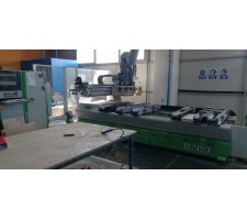 Biesse Rover 23 CNC İşlem Merkezi