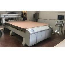 Gama Mekatronik Megatron 2128 CNC İşlem Merkezi