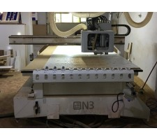 VITAP N3 CNC İşlem Merkezi