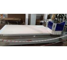 MAKEL MAK-50 CNC İşlem Merkezi
