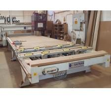 Mooncam CNC İşlem Merkezi