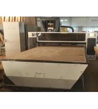 Makser ATC 2136 CNC İşlem Merkezi