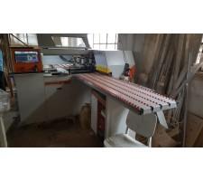 Omaksan Holemaster 100 S CNC Delik Makinası