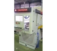 Omaksan Holemaster 3000 SL CNC Delik Makinası