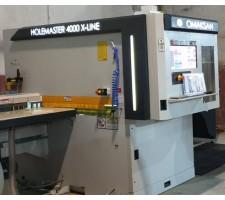 Omaksan Holemaster 4000 X - Line