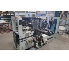 KDT Drilltech DRL4 2+2 Çekmece Delik Makinası