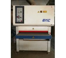 EMC Explorer 2RK Kalibre Zımpara Makinası