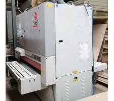 Biesse Viet S1 213 2620 Kalibre Zımpara Makinası