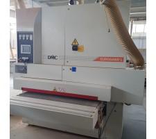 DMC EUROSAND L ERL 1350 RP Kalibre Zımpara Makinası
