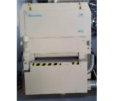 Heesemann MFA8 Kalibre Zımpara Makinası