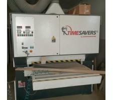 TIMESAVERS Fırça Zımpara Makinası