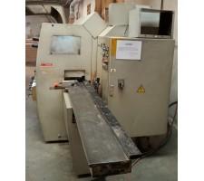 Weinig Unimat 668 Gold Profil makinası