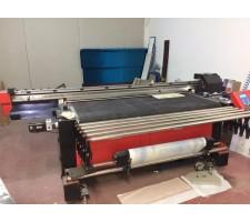 PROPRINT UV 1820 MF Dijital UV printer