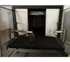 Biesse Comil Tunnel Shrink Ambalaj Makinası