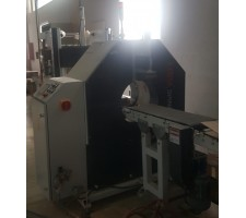 EDDA Spinner 450 S BN Streç film sarma makinası