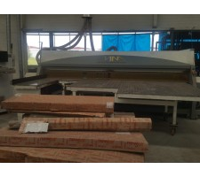 MACMAZZA TOP SAW P