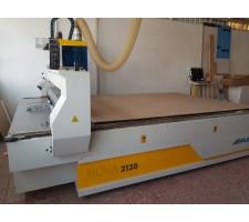 AES 2128 NOVA CNC